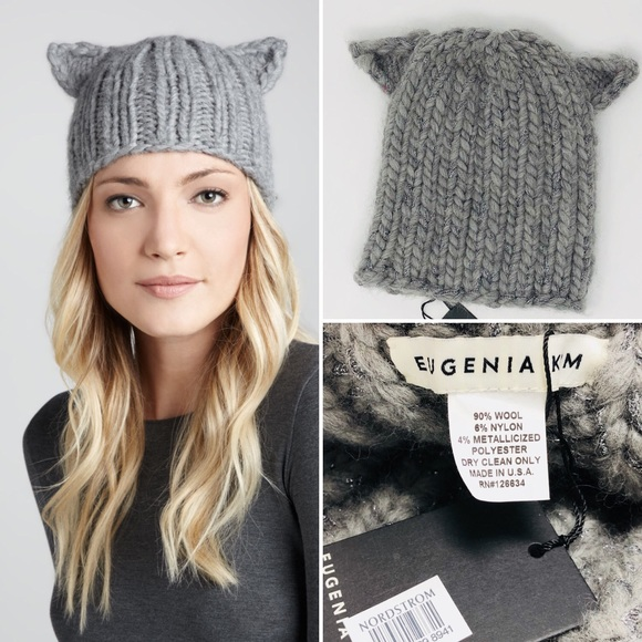 8cc71c95e1c EUGENIA KIM FELIX CAT EAR HAT